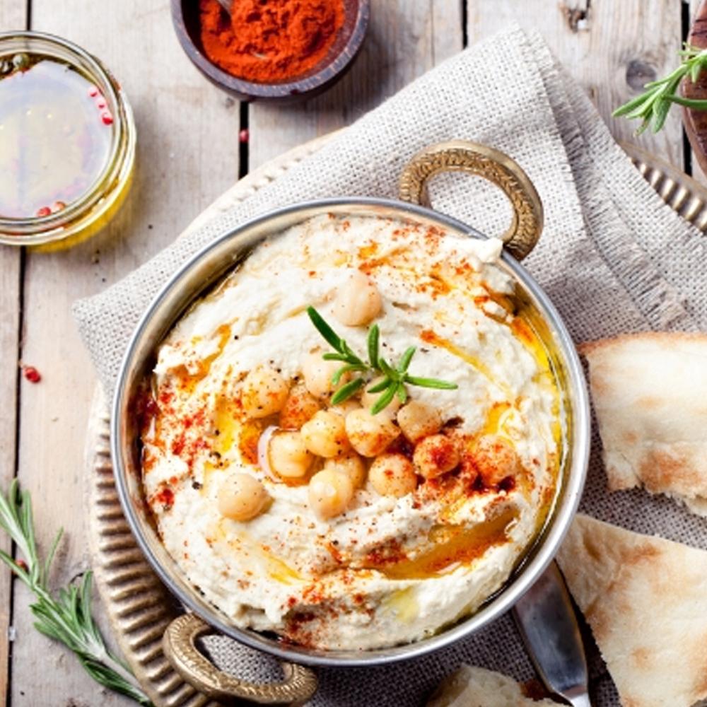 healthy hummus recipes  rosie letts nutrition  bristol