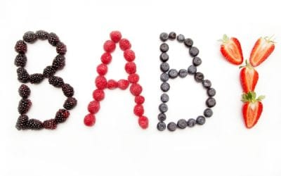 Super-foods for babies