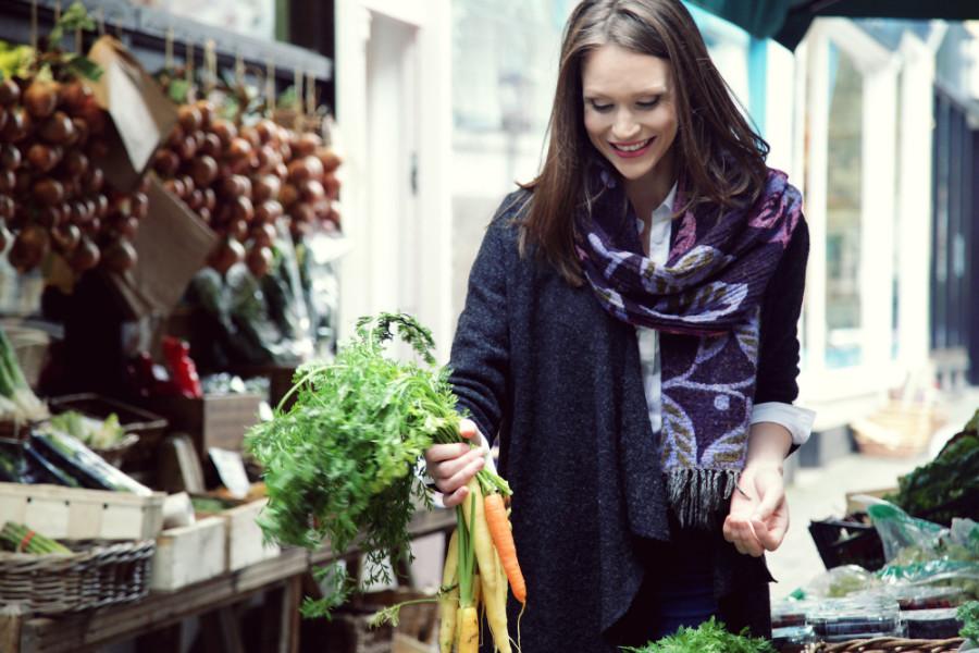 Vegan nutrition: did World Vegan Day get you thinking?