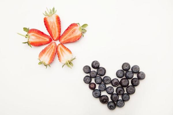 food vs supplements