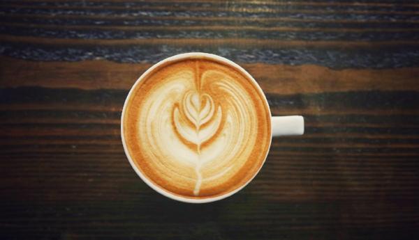 Coffee a health drink