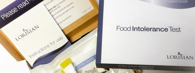 Food intolerance Tests