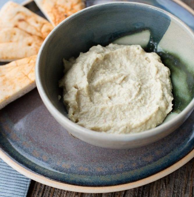 Cashew cheese (Vegan Cheese)