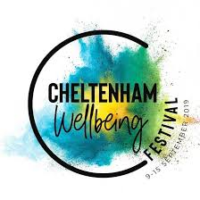 9th – 15th September 2019: Cheltenham Wellbeing Festival